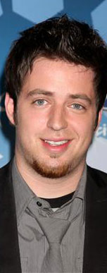 lee dewyze picture